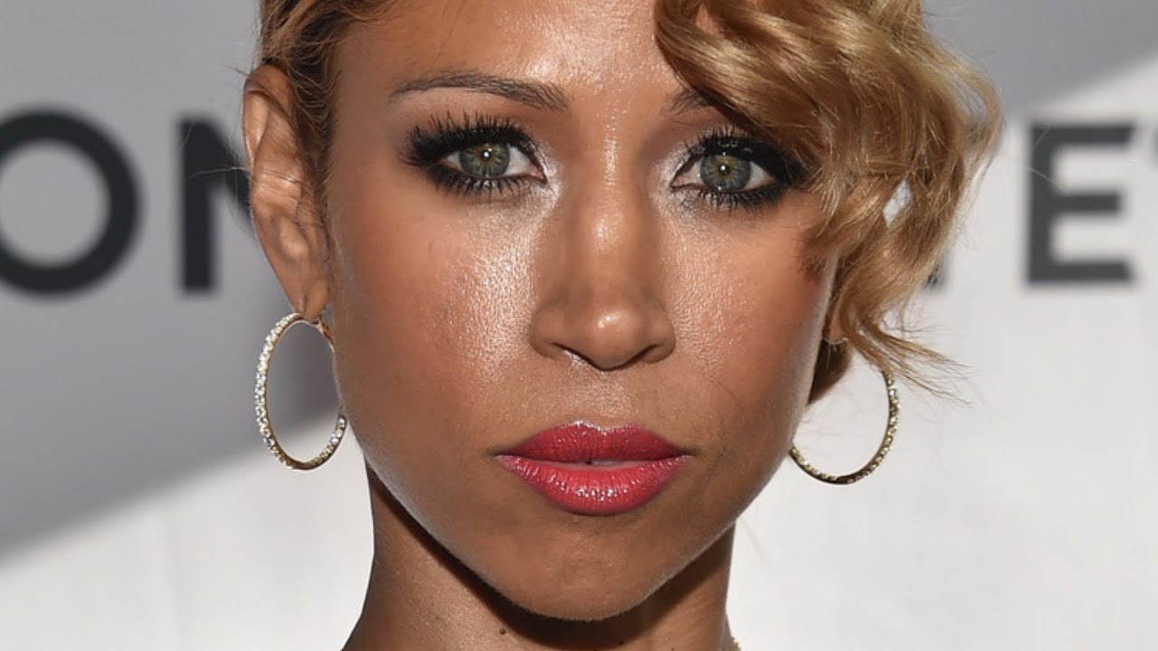 This Is How Stacey Dash Ruined Her Career
