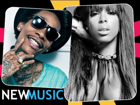 Kelly Rowland - Gone (Feat. Wiz Khalifa)