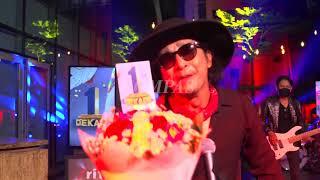 /rif - Bunga ( live version at Kompas  TV)