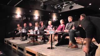 Novinarska konferenca ob premieri Angel pozabe