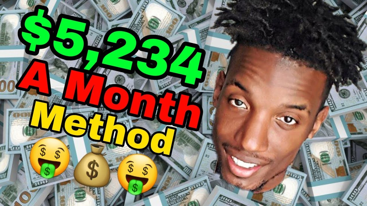 CPAGRIP $5,234 A Month Method | Cpa Content Locking 2019 | Make money Online fast 2019