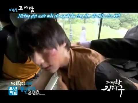 Download That Person - Lee Seung Chul ( Hình Bóng Ấy )