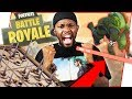 THE HIGH LEVEL PRO BAIT & TRAP STRATEGY! - FortNite Battle Royale Ep.99