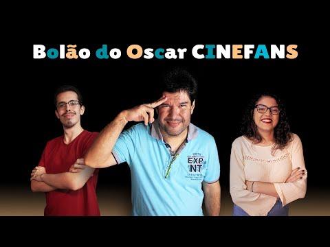 CINEFANS TV - EDIÇÃO OSCAR 2020 - AS EXPECTATIVAS E OS PALPITES