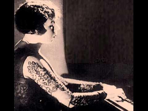 Marguerite Long plays Chopin Scherzo No. 2 Op. 31 in B flat minor