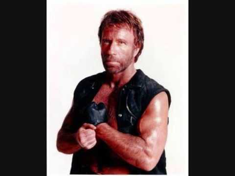 from Oakley google chuck norris getting his ass kicked