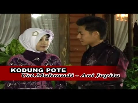 Kodung Pote - Mahmudi Feat. Ani Jupita [OFFICIAL]
