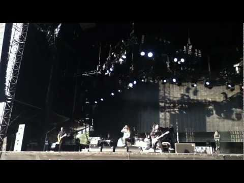 Guano Apes - Oh What A Night [Live in Leipzig] 18.06.2011 [HD]