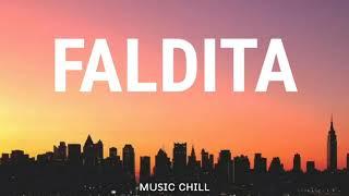 FALDITA - Leslie Shaw, Mau y Ricki (letra)