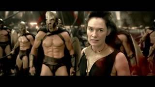«300 спартанцев 2» Ты окружена! Спарта приходит на помощь.