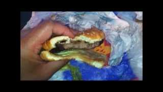 Carl's Jr. Teriyaki Burger Review
