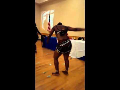 Liberian Music: Marine Dancing Liberian Music