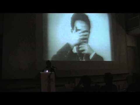 David A. Ross - Talk Series - Part 1
