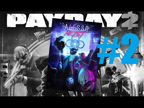 PAYDAY 2: Sounds of Silence