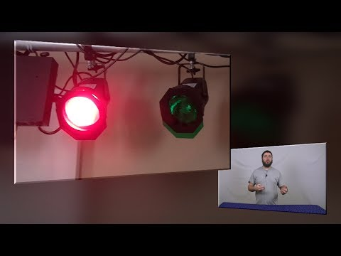 How to tutorial: Stage Lighting for Beginners