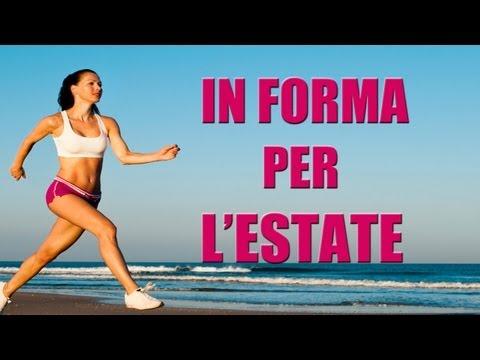 Dimagrire Rapidamente: consigli per perdere 4-5kg per l'estate - Personal Trainer #62