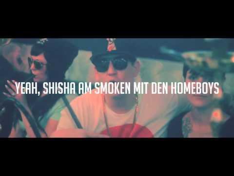 Money Boy - Shisha (Lyrics)