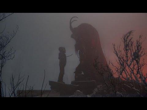 Έρχεται ο Krampus. – Χριστουγεννιάτικη Ιστορία Τρόμου