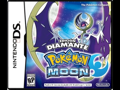 nintendo ds roms pokemon diamant
