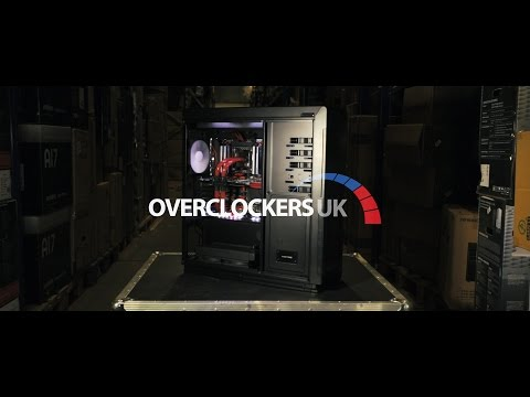 Welcome to the world of Overclockers UK 2015
