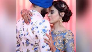 Cute punjabi couple to sworn enemies// love story of 2020