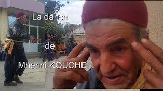 Danse kabyle de Mhenni KHOUCHE
