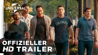 American Pie: Das Klassentreffen - Trailer 2 Deutsch / German Hd