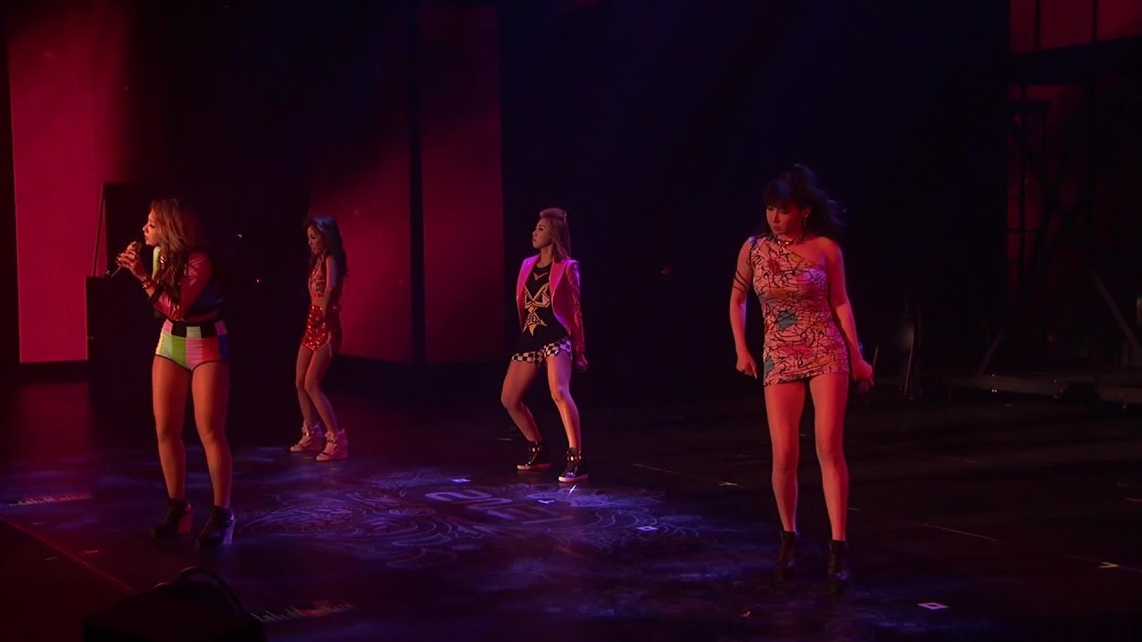 64b47bdbe097f 2NE1 -  I LOVE YOU (SEXY DANCE)  LIVE PERFORMANCE - YouTube