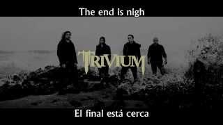 Trivium - Wake (The End Is Nigh) (Sub Esp / Ing)