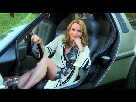Orlando LIVE - Interview with Lea Thompson