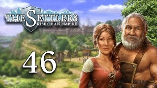 Let's Play The Settlers 6: Rise of an Empire - 46 [ Rossotorres ] (END)