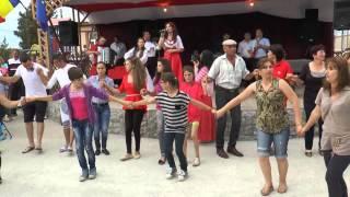 VIOLETA CONSTANTIN - ZIUA COMUNEI BALACI - 2014