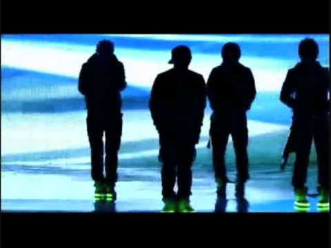 Big Bang - With U [MV]