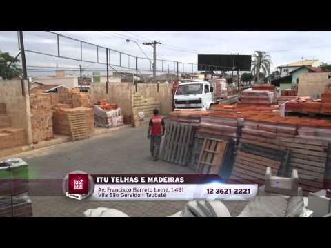 Itu Telhas - Vale Shop - Julinho Ribeiro (Programa 308)
