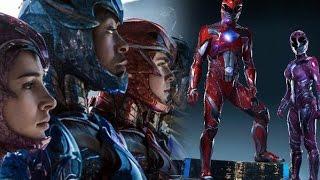 Могучие Рейнджеры - Русский Трейлер (2017) | Power Rangers 2017