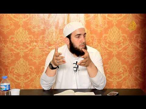 """Хусейн абу Исхак - """"Вероубеждение Ахлю-Сунны"""", урок 1"""