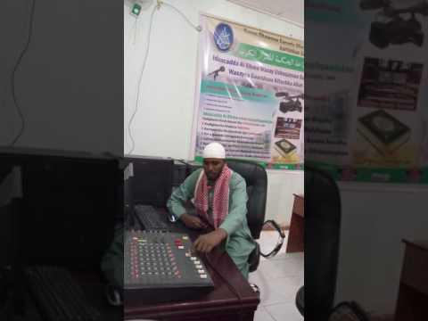 Alhikmah Radio Somalia             الحكمه راديوا للقران الكريم في الصومال