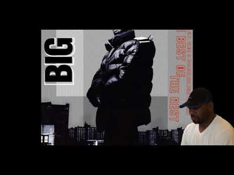Big L 98 Freestyle | REACTION