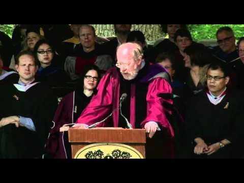 Commencement 2012 - Frank H. Easterbrook '70 .Frank Easterbrook - world-renowned legal scholar, chief judge of the United States Court of Appeals for the Seventh Circuit, and senior lecturer at the University ...