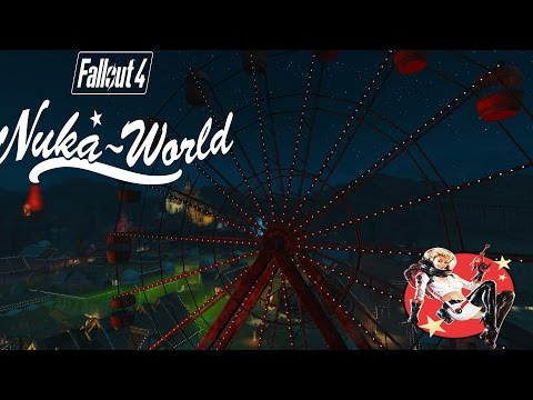 Nuka-World Let