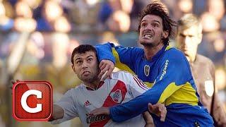 Así se vive el Clásico entre Boca Juniors y River Plate