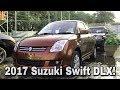 2017 Suzuki Swift DLX 1.3 Complete Review! *Urdu Exclusive*