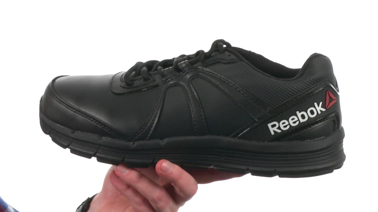 Reebok Work Guide Work Steel Toe