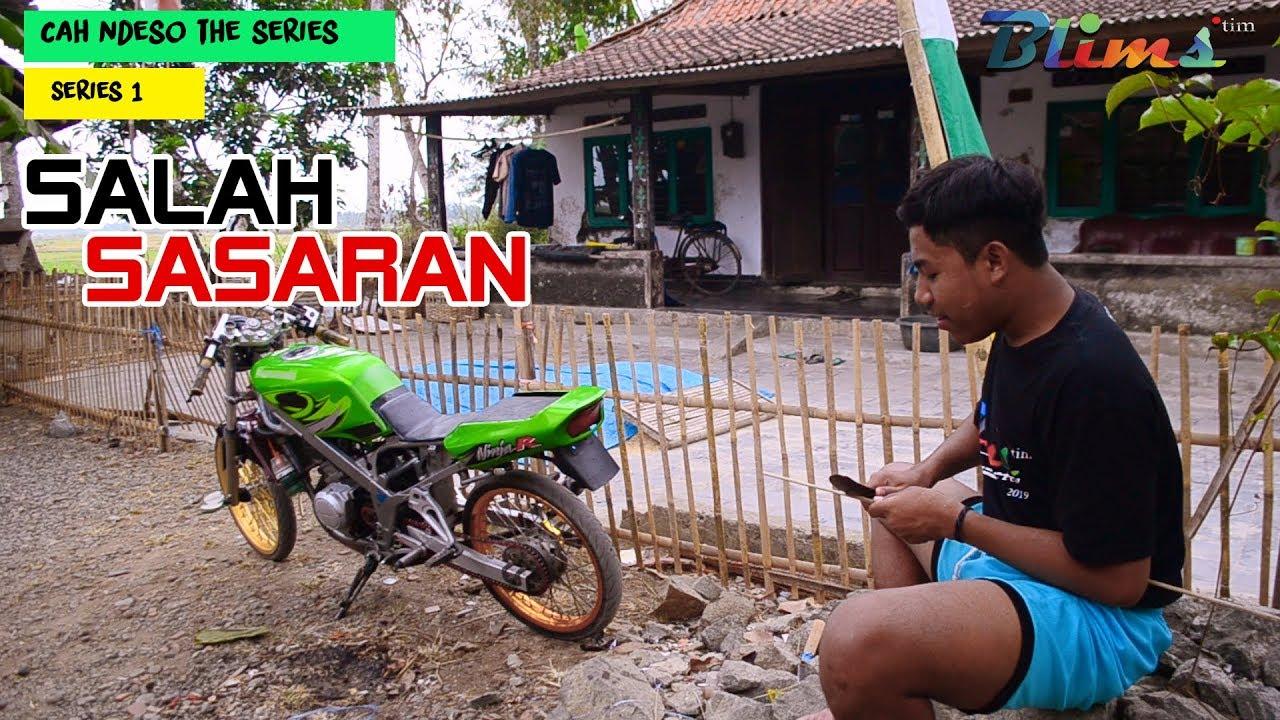 Cah Ndeso the Series #Serie 1//Salah Sasaran