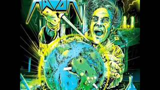 Havok - Living Nightmare