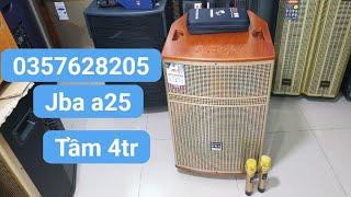JBA 505A, JBA 505B, JBA 509, JBA A25, JBA 06C | Giá Tầm 3-4 Triệu