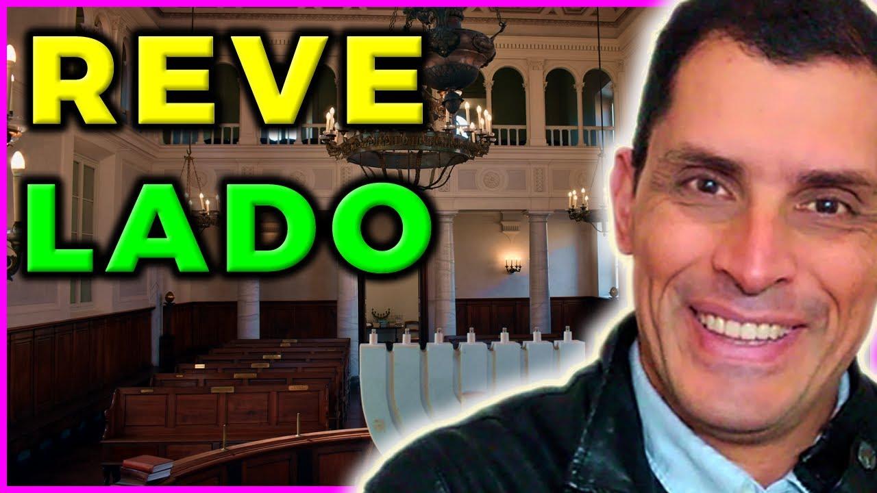 Você sabe o que tem em uma Sinagoga? Assista esse vídeo e descubra - Canal Alef