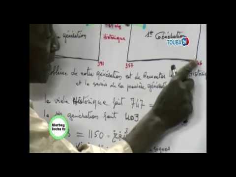 SENEGAL, pays du Mahdi (a.s), avenir du Monde. Vol 3