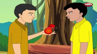 Doing The Right Thing | Moral Values For Kids | Moral Stories For Children HD