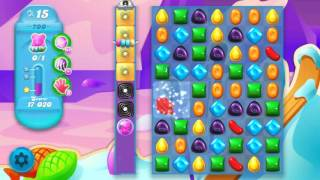 Candy Crush Soda Saga Level 700 New No Boosters